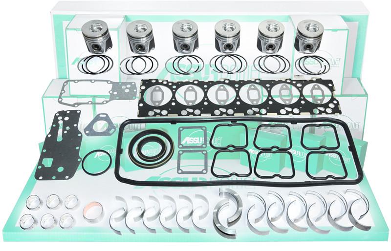 Main Bearing For Crankshaft Con Rod Set STD  For 5.9L 6.7 Cummins QSB ISB Case